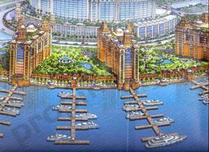 Palm Marina Apartment On The Jumeirah
